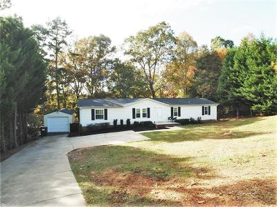 Anderson SC Mobile Home Sold: $175,000
