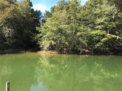 Hart County, Franklin County, Stephens County Residential Lots & Land For Sale: Rock Springs Road