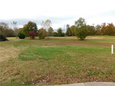 Brookstone Mead, Brookstone Meadows Residential Lots & Land For Sale: 161 Tully Drive