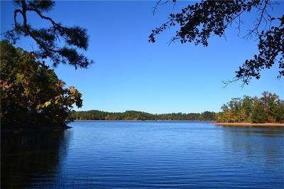 Hart County, Franklin County, Stephens County Residential Lots & Land For Sale: Lot 22 Yacht Club Drive