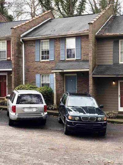 Clemson Rental For Rent: 116 College Heights Boulevard