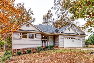 Travelers Rest Single Family Home For Sale: 2 Wildberry Way