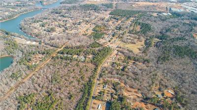 Anderson, Belton, Pendleton, Williamston Residential Lots & Land For Sale: 00 Old Pearman Dairy Road