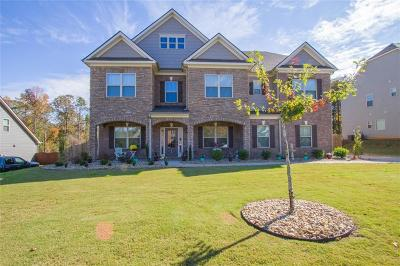 Greenville County Single Family Home For Sale: 18 Knotty Pine Court