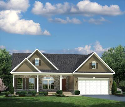 Piedmont Single Family Home For Sale: 111 Magnolia Farms Lane