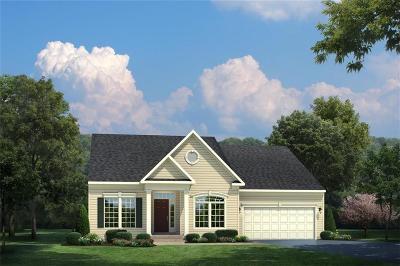 Piedmont Single Family Home For Sale: 205 Sparrow Drive