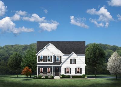 Piedmont Single Family Home For Sale: 122 Magnolia Farms Way
