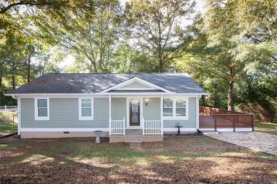 Anderson Single Family Home For Sale: 306 Hemlock Avenue