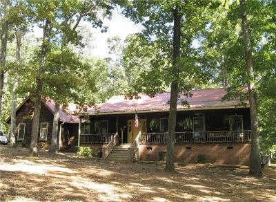 Anderson Single Family Home For Sale: 211 Roberts Church Road