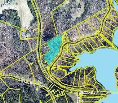 Salem Residential Lots & Land For Sale: Tract A Four Pointes N Whisper Lane