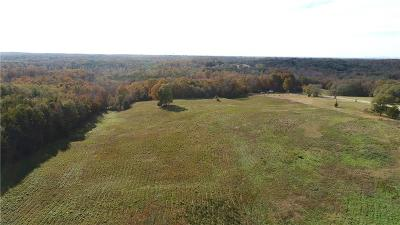 Anderson Residential Lots & Land For Sale: 00 Burns Bridge Circle