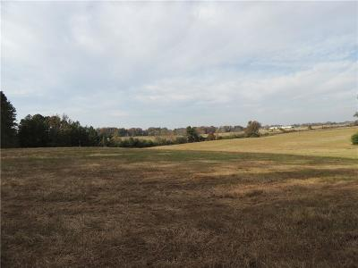Anderson Residential Lots & Land For Sale: Lot 4 Highway 187 South Highway