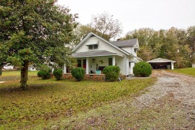 Oconee County Single Family Home For Sale: 105 Kelley Drive