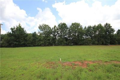 Easley Residential Lots & Land For Sale: 105 Palmetto Way