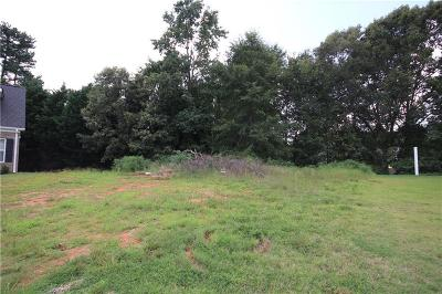 Easley Residential Lots & Land For Sale: 216 Palmetto Way