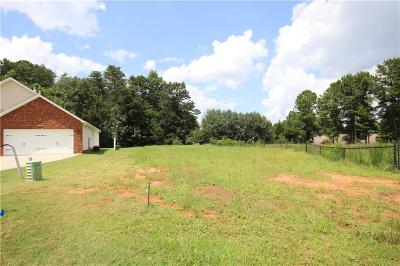 Easley Residential Lots & Land For Sale: 114 Tupelo Lane