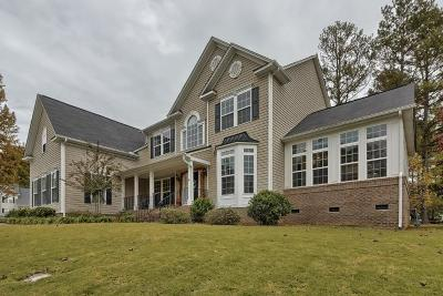 Piedmont Single Family Home For Sale: 142 Armistead Lane