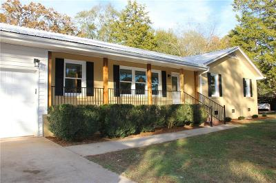 Clemson Single Family Home For Sale: 103 Princess Caroline Street
