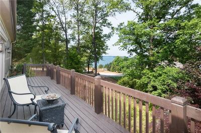 Seneca Single Family Home For Sale: 300 Wynswept Point