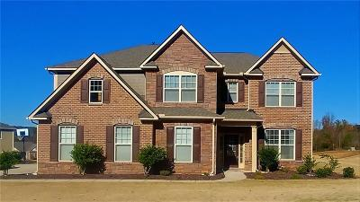 Anderson Single Family Home For Sale: 102 Rolling Meadows Court