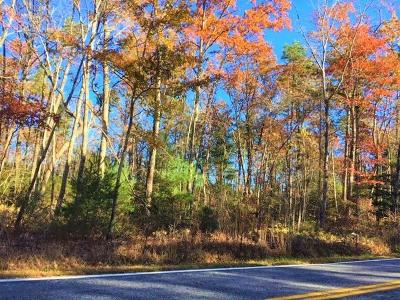 Mountain Rest Residential Lots & Land For Sale: 00 Hwy 107 Highway