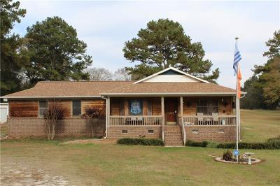 Anderson SC Single Family Home For Sale: $213,000