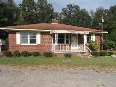 Belton Single Family Home For Sale: 1803 Hwy 252 Highway