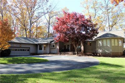 Anderson County Single Family Home For Sale: 105 Graymoss Lane