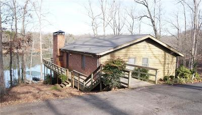 Anderson County Single Family Home For Sale: 5240 White City Park