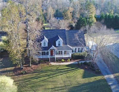 Single Family Home For Sale: 130 Upper Lake Drive