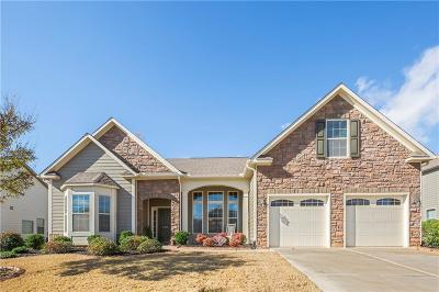 Anderson Single Family Home For Sale: 119 Stone Cottage Drive