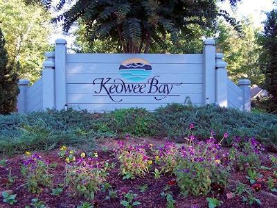 Residential Lots & Land For Sale: 514 Keowee Bay Circle