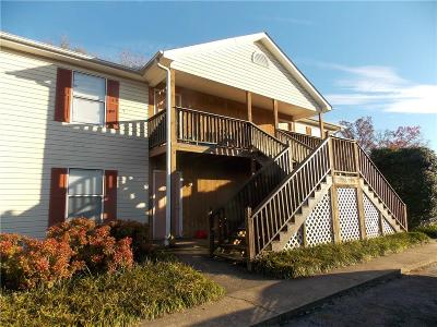 Anderson Multi Family Home For Sale: 700 Simpson Rd Bldg #5 Road