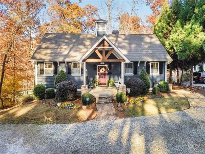 Anderson Single Family Home For Sale: 211 Rock Creek Road