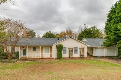 Single Family Home For Sale: 115 Ridgemont Court