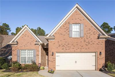 Anderson Single Family Home For Sale: 109 Golden Eagle Drive