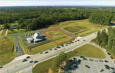 Anderson Commercial For Sale: 00 N 81 Highway