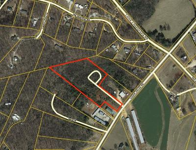 Oconee County, Pickens County Residential Lots & Land For Sale: 891 Foothills Park Circle