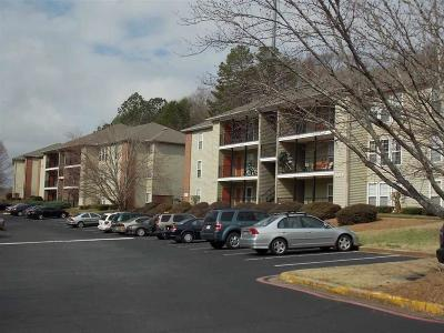 Clemson Condo For Sale: 155 Anderson Highway
