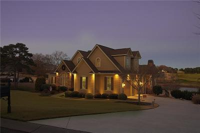 Seneca SC Single Family Home For Sale: $689,000