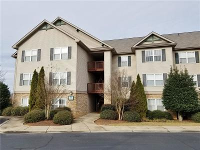 Condo For Sale: 1511 Harts Ridge Drive