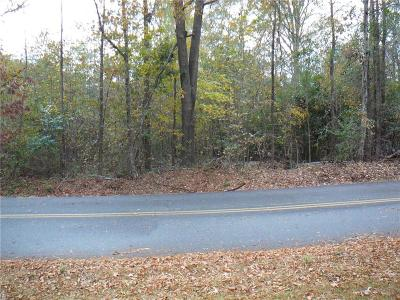 Calhoun Hills S Residential Lots & Land For Sale: Lt 72 Carswell Drive