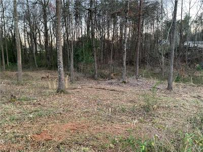 Easley Residential Lots & Land For Sale: 125 Nora Avenue