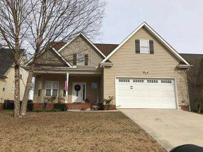 Anderson Single Family Home For Sale: 235 Streams Way