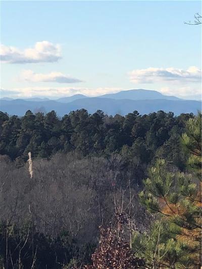 Oconee County, Pickens County Residential Lots & Land For Sale: 300-340 Crowe Creek Road
