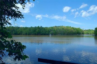 Anderson County, Oconee County, Pickens County Residential Lots & Land For Sale: 14 Pointe Wildwood