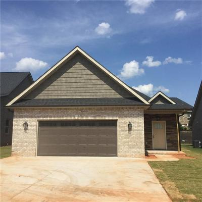 Anderson Single Family Home For Sale: 139 Olde Towne Drive