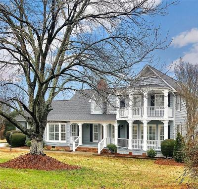 Easley Single Family Home For Sale: 103 Killarney Way
