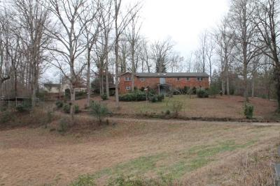 Piedmont Single Family Home Contract-Take Back-Ups: 602 Saluda Drive