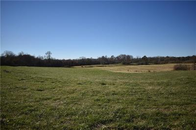 Oconee County Single Family Home For Sale: 1237 Hwy 182